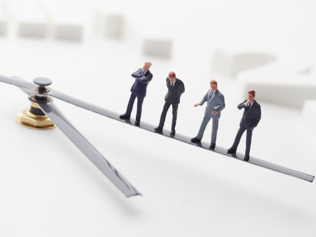 労災保険法総則